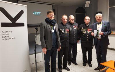 Czarna pamięć – konferencja w Katowicach