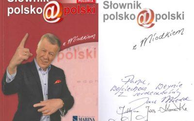 Profesor Miodek i Górnicza Wioska