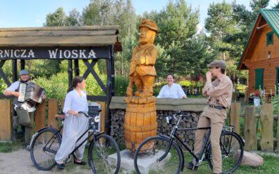 Projekt Innowacje w turystyce – rekrutacja ZAKOŃCZONA