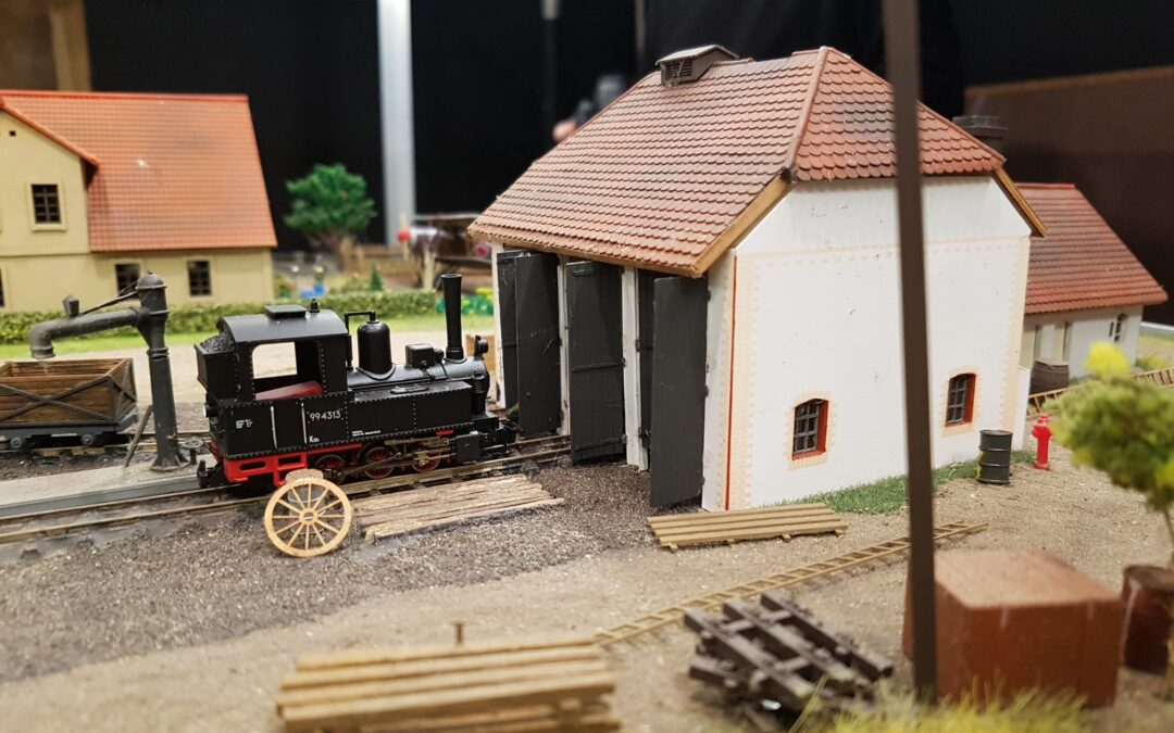 Model kopalni zaktualizowany
